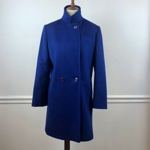 eac41848cb0df Vintage Carlton Deb gorgeous wool blend long coat